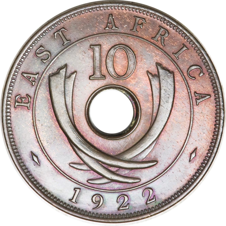 GEO-VERSAND 10 x Coin St/änder Nicht Klappbar klar 100462