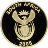 2 Rand (Mapungubwe) – obverse