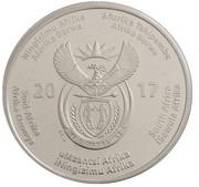 50 Rand (OR Tambo) – obverse