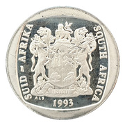 2 Rand (SUID-AFRIKA - SOUTH AFRICA) -  obverse