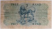 2 Rand (English - Afrikaans) – reverse