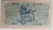 2 Rand (Afrikaans - English) – reverse
