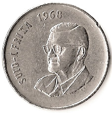 1968 50 coin enrich oneself value