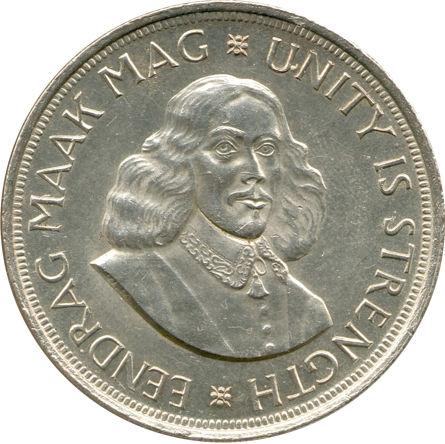 old 50c coin