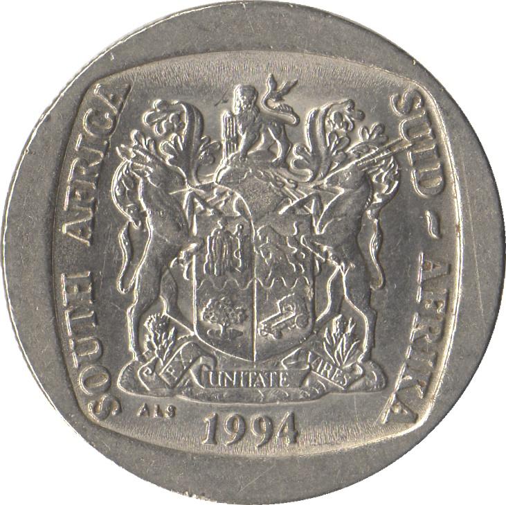 Afrika value suid coin Coin Value: