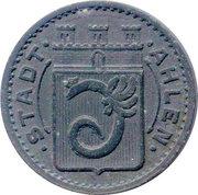 50 Pfennig - Ahlen – obverse