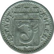 10 Pfennig - Ahlen – obverse