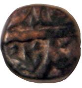 ⅓ Falus - Murtaza II (Parenda mint) – obverse
