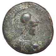 Bronze Æ25 – obverse