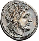 Half Shekel (Punic Occupation) – obverse