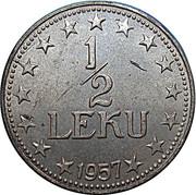 ½ Leku – reverse