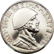 1 Lek - Vittorio Emanuele III (Prova) -  obverse