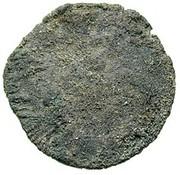 Drachm - Zabolo/Zabocho (Lord of Zabul) (Hadda-Gandhara mint) – reverse