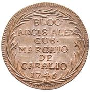 10 Soldi - Ignazio Di Carraglio – reverse