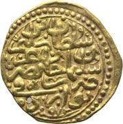 Sultani - Murad III -  obverse