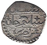 ¼ Budju - Selim III – obverse