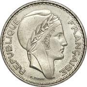 100 Francs (Essai) -  obverse