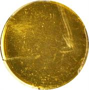 20 Centimes (FAO; Reverse Pattern) – reverse