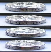 2 Reichsmark (Paul von Hindenburg) -  obverse