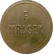 Tausch-Brot - F. Mrasek (Seltsch) – obverse