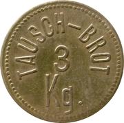 Tausch-Brot - F. Mrasek (Seltsch) – reverse
