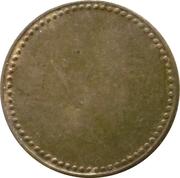 2 Pfennig - Oschersleben (C.V.O.) – reverse