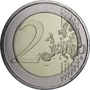 2 Euro (Helmut Schmidt) -  reverse