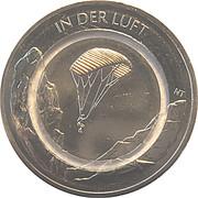 10 Euro (In der Luft) -  obverse