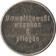 Car Wash Token - Janscheidt Pflegecenter (Mosbach)