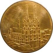Token - Köln - 50 n. Chr. -  obverse