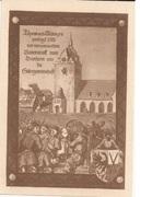 25 Pfennig (Millennial Series - Issue 2: Müntzer) – reverse