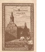 50 Pfennig (Millennial Series - Issue 7: Konrad III + Friedrich I) – reverse