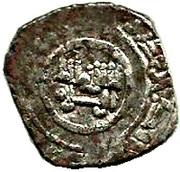 Dirham -  Ma'n ben Muhammad ben Sumadih - 1037-1091 AD (Banu Sumadih family) – obverse