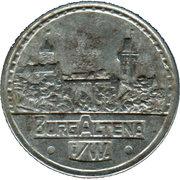 50 Pfennig - Altena-Olpe – reverse