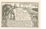 10 Heller (Altenfelden) -  reverse