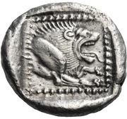 Siglos - Wroikos – reverse
