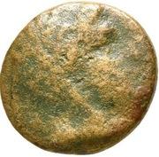 Bronze AE17 – obverse