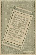 10 Heller (Amstetten, Schutzverein Antisemitenbund) – reverse