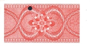 5 Rubles (Foreign Exchange Certificate) – reverse