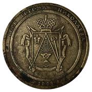 Medal - 200 years of Nikolaev (Ukraine) -  obverse