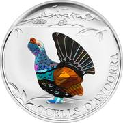 5 Diners (Capercaillie) -  reverse