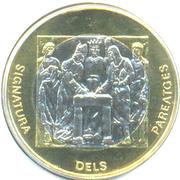 2 Diners - Joan Enric Vives i Sicília (Umpirage) -  reverse