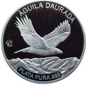 5 Diners - Joan Enric Vives i Sicília (Golden Eagle) – reverse