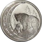 10 Diners - Joan Martí i Alanis (Brown Bear) -  reverse
