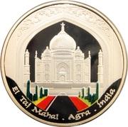 10 Diners - Joan Enric Vives Sicília (Taj Mahal) -  reverse
