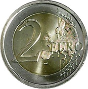 2 Euro (Ibero-American Summit) -  reverse