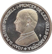 1500 Diners -  obverse