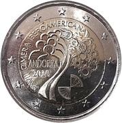 2 Euro (Ibero-American Summit) -  obverse