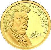 2 Diners - Joan Enric Vives i Sicília (Fryderyk Chopin) -  reverse