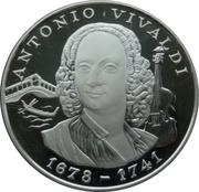10 Diners - Joan Martí i Alanis (Antonio Vivaldi) -  reverse